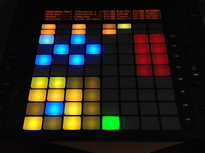Push-beats