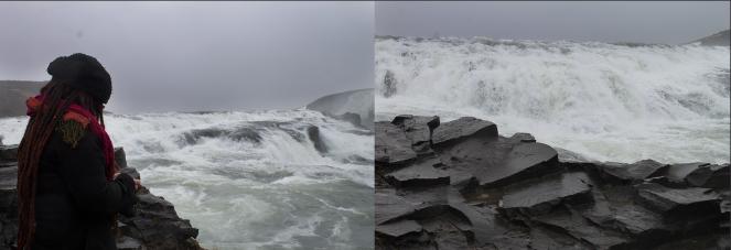Goðafoss: April 2012